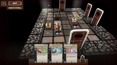 Card Dungeon SS 2