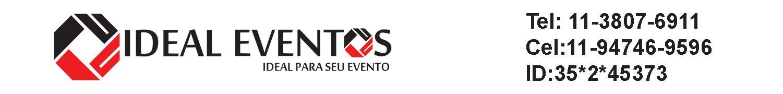 ideal eventos