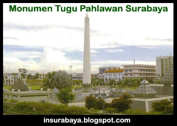Tugu Pahlawan Surabaya, Sejarah Tugu Pahlawan, Pendiri Tugu Pahlawan