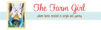 The Farm Girl Recipes