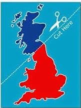 http://www.zazzle.com/scottish_independence_cut_here_map_postcard-239672291035838057