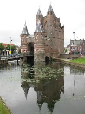 haarlem amsterdamse poort