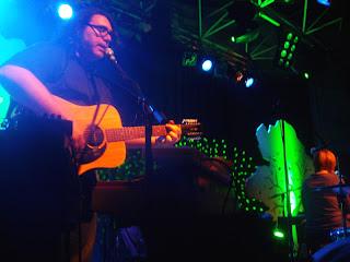 12.03.2013 Düsseldorf - Zakk: Yo La Tengo
