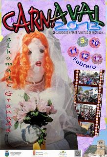 Carnaval de Alhama de Granada 2013