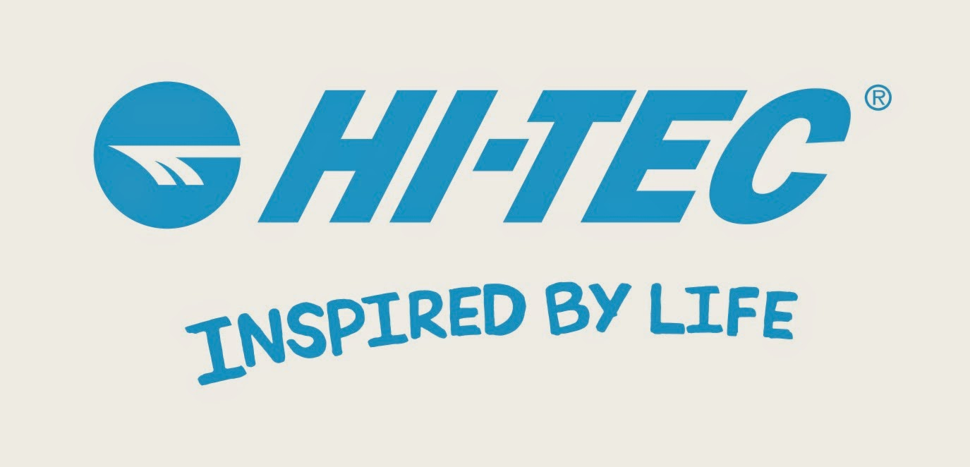 Our Sponsors - Hi-Tec - Footwear