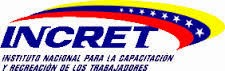 INCRET, Instituto Nacional,Capacitación,Recreación,Trabajadores
