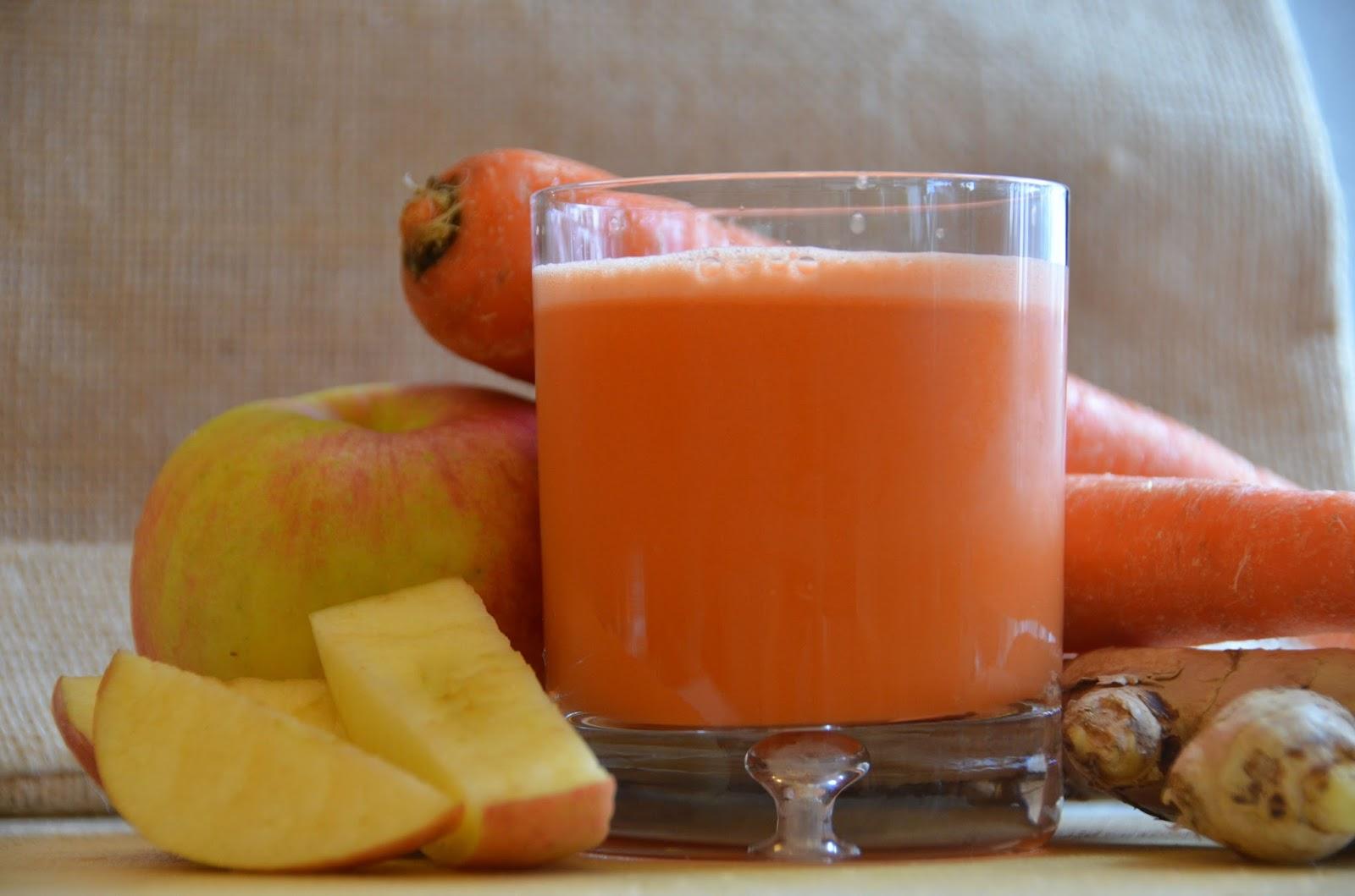 Морковный сок на зиму в домашних условиях Чудо-Повар 88