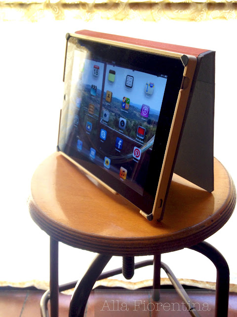 functional ipad case