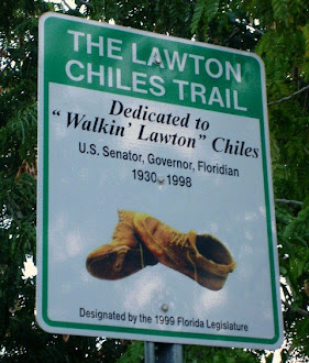 LAWTON CHILES TRAIL