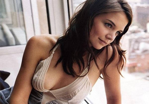 Katie holmes sexy
