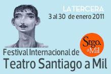 Chaika Festival Santiago a Mil 2011