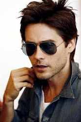 Jared Leto(My husband)