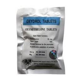 oxydrol 50mg oxymetholone 100 tabs