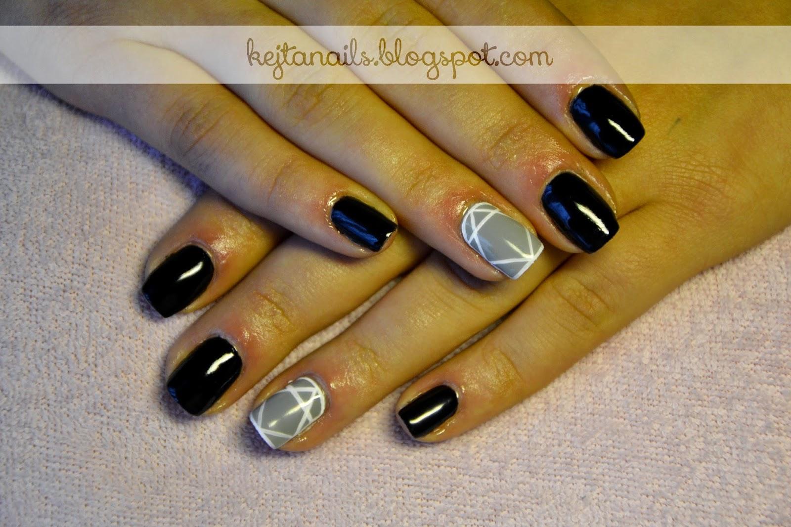 Kejta Nails: grudnia 2014