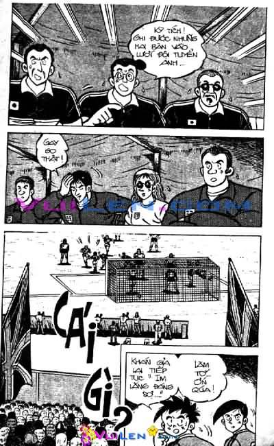 Jindodinho - Đường Dẫn Đến Khung Thành III Tập 32 page 73 Congtruyen24h