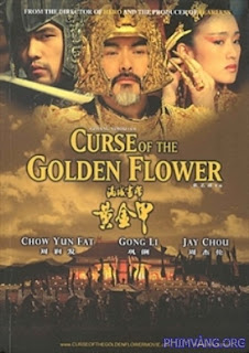 Hong Kim Gip (2006) - Curse Of The Golden Flower (2006)