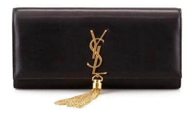 YSL Monogramme is more than a Monogram | Fashion Blog by Apparel ...