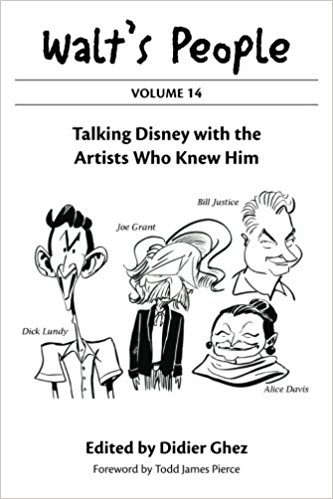 "A Life Rendering:  The Unrealized Art of Richmond ""Dick"" Kelsey (Walt's People:  Volume 14)"