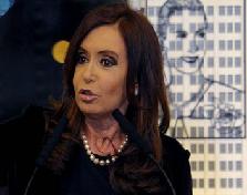 Cristina Aumento el Salario Familiar - con el Dinero de los Jubilado
