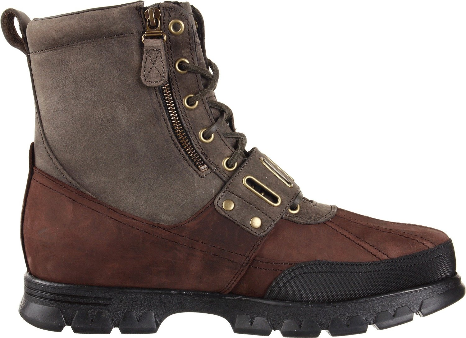 rocks shoes polo ralph s andres ankle boot