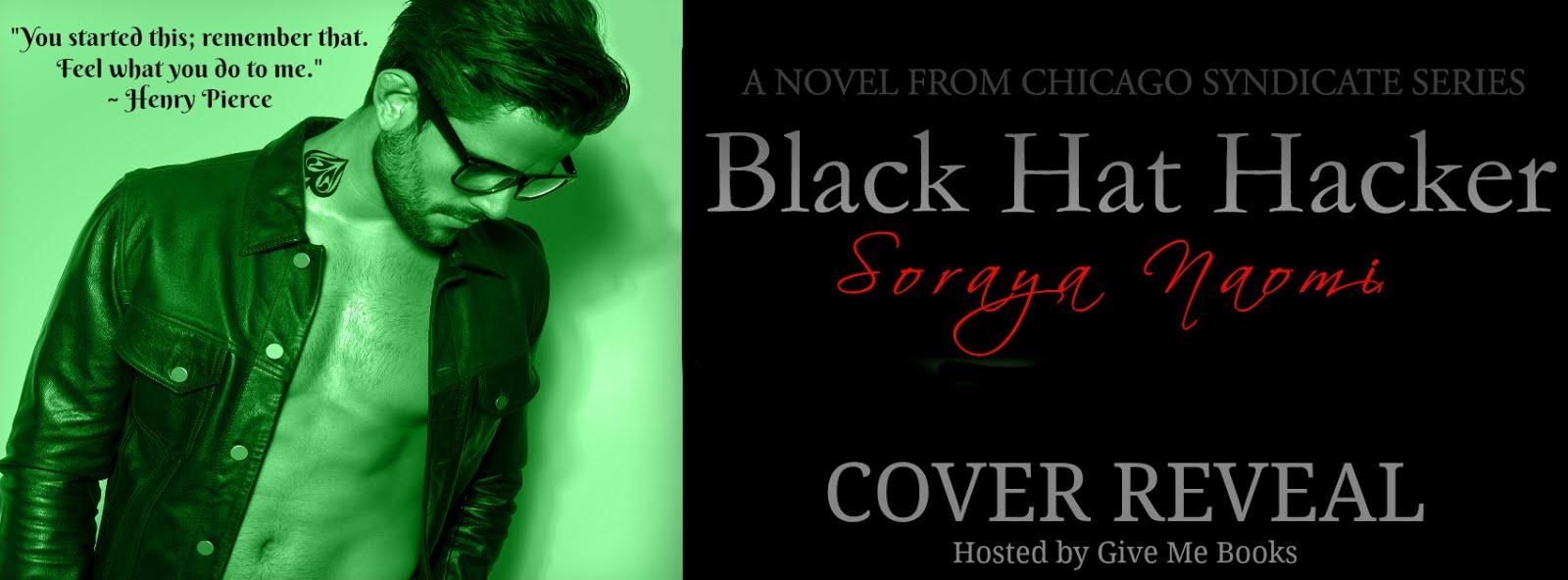 Black Hat Hacker Cover Reveal
