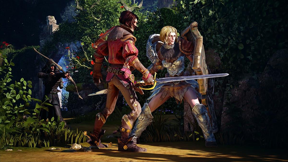 Fable Legends será una exclusiva de Xbox One y Windows 10