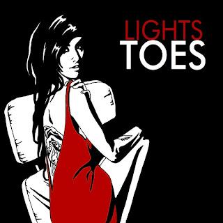 Lights - Toes Lyrics