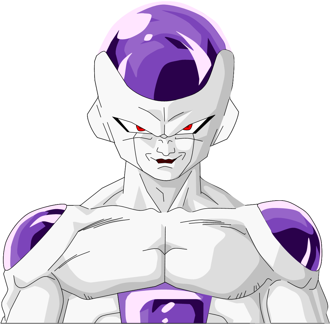 dbz frieza wallpaper - photo #33