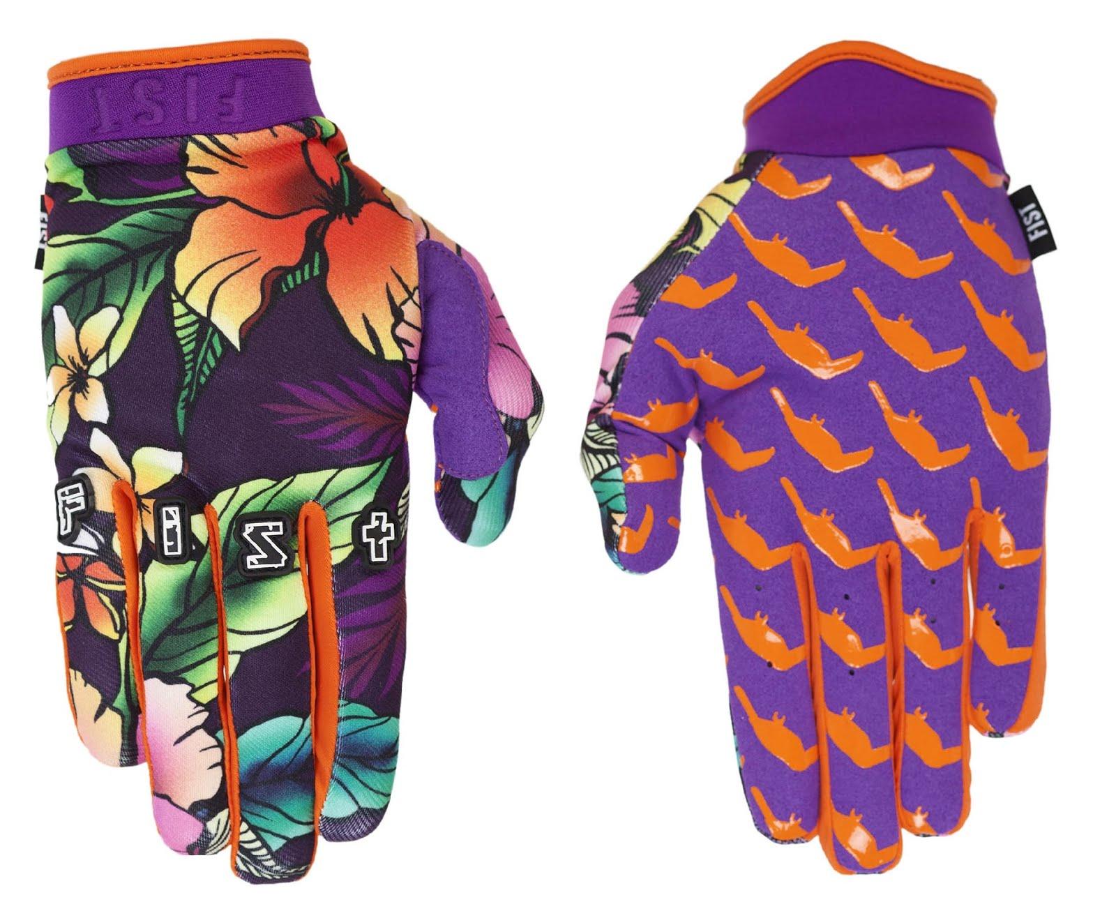 Guantes FIST handwear $80.000