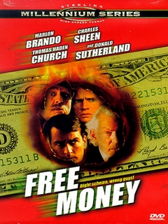 Free Money [1998] [DvdRip Xvid Mp3] [Latino] [FS-SF]