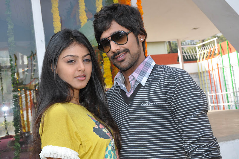 1 - Varunsandesh New Movie launch stills
