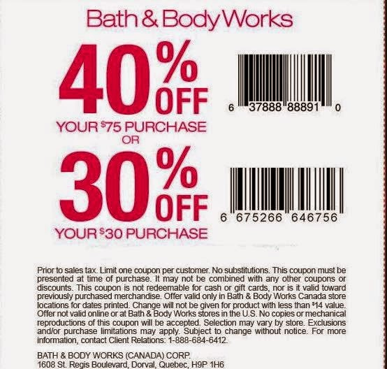 The body shop printable coupons june 2018