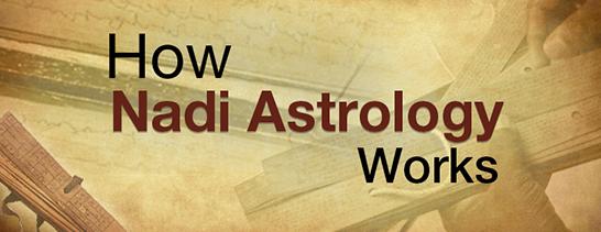 दक्षिण भारत का प्रसिद्ध नाडी शास्त्र