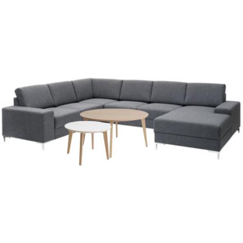 Nordisk interiør inspirasjon: møbler på vei