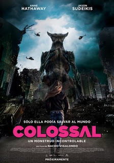 Colosal (2017) [online]