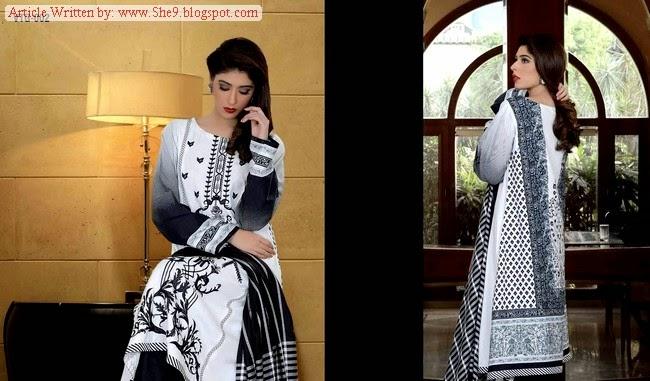 Lala Vintage Embroidered Shawl Dresses