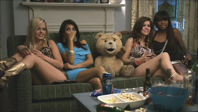 Phim Gấu Bựa - Ted 2012 [Vietsub] Online