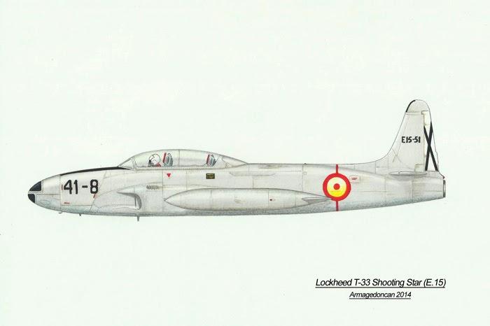 Los dibujos de Armagedoncan Armagedoncan-T33-Shooting-Star-E15
