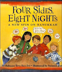 Four Sides, Eight Nights