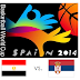 Egypt vs Serbia Live Stream, Replay Video - FIBA World Cup 2014