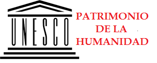 PATRIMONIOS DE LA HUMANIDAD (UNESCO)