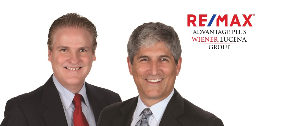 Wiener Lucena Group at RE/MAX Advantage Plus