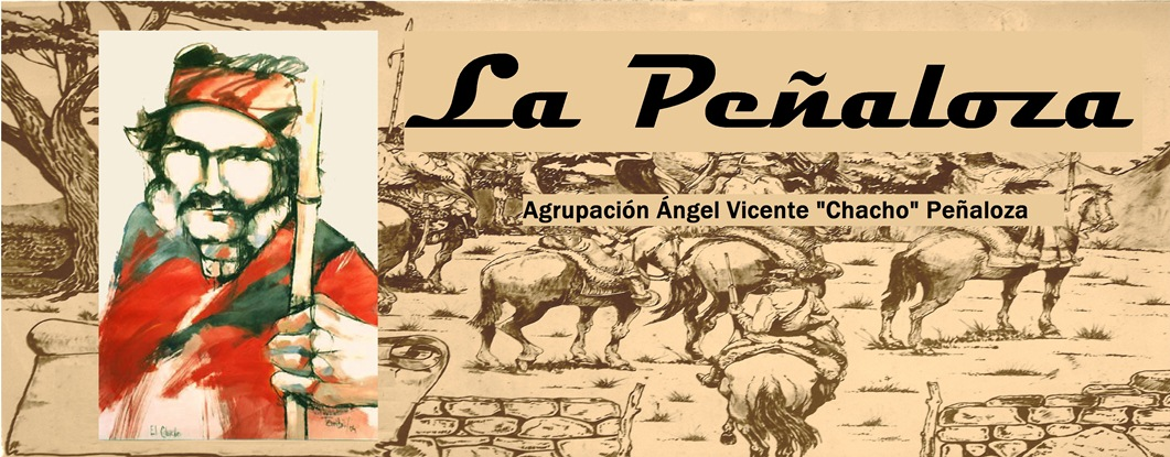La Peñaloza