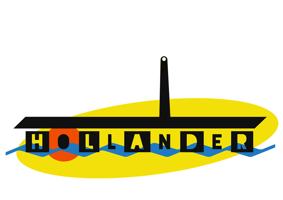 Usine Hollander