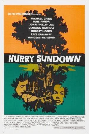 Hurry Sundown | 1967 | La noche deseada