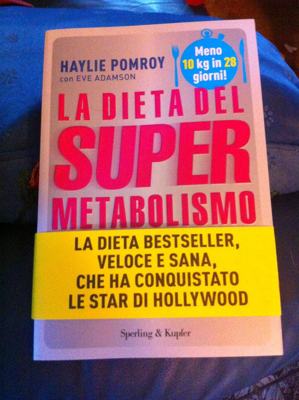 forum dieta supermetabolismo