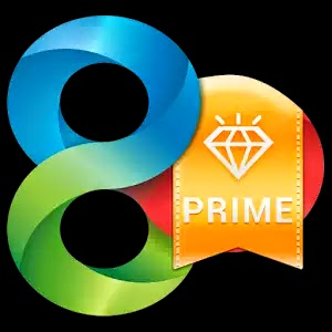 Free Download Go Launcher Ex Prime for Android Full Terbaru