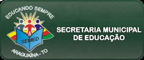 SEMED Araguaína