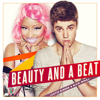 beauty and a beat justin bieber 2