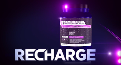 beachbody recharge recover